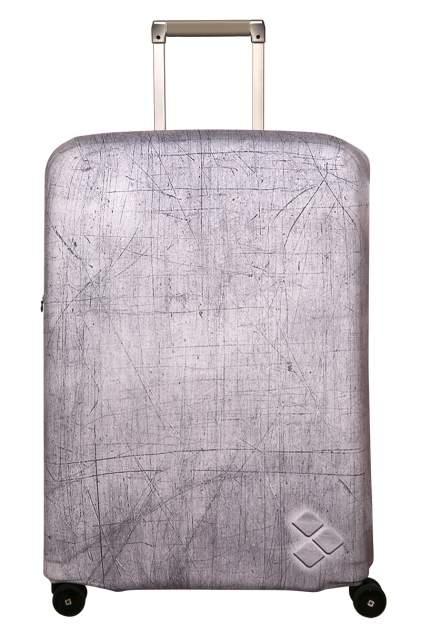 Чехол для чемодана Routemark Silverstone, серый