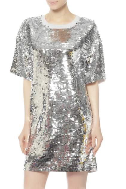 Женское платье Love Moschino W V D72 00 T 7898, черный
