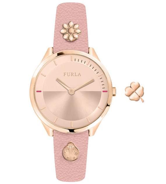 Наручные часы кварцевые женские Furla Pin R4251112509