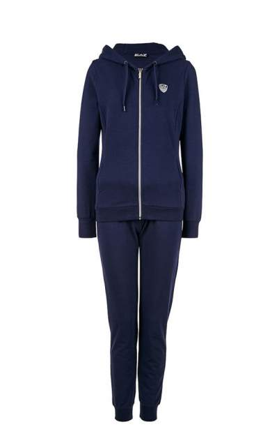 Спортивный костюм EA7 3GTV53 TJ31Z 1554, синий, S INT