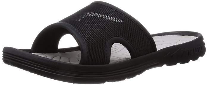 Шлепанцы мужские Mizuno Relax Slide черные 36 RU