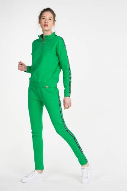 Брюки женские Blend She 20203138 зеленые M