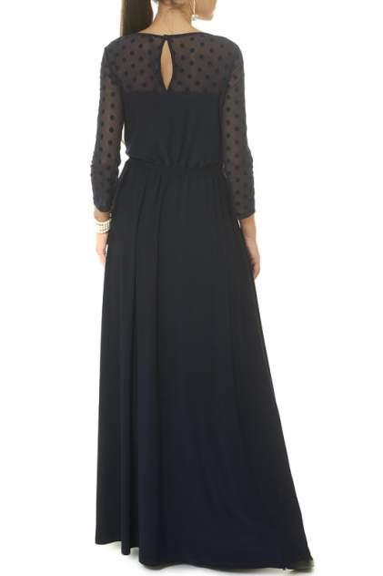 Платье женское Argent LALDT8004 синее 50 RU