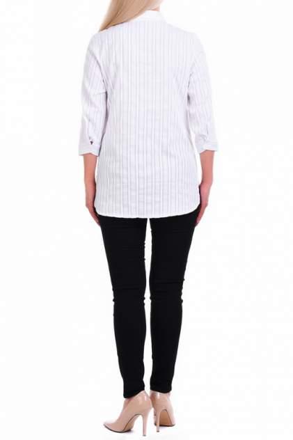 Блуза женская OLSI 1810047 белая 48 RU