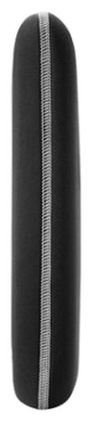 "Чехол для ноутбука 15"" HP Chroma Sleeve серебристый/черный"