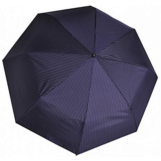 Зонт складной мужской автоматический Три Слона 901-0718-01 черный