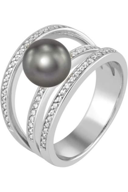 Кольцо женское RIVOLI AHR-2-8-31-S-54 серый р.17