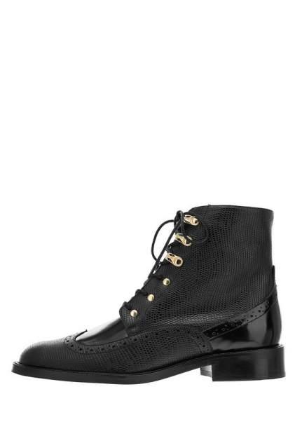 Ботинки женские Jonak 5000584, черный