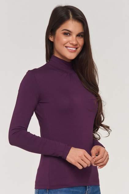 Водолазка женская VAY 0221 фиолетовая 54 RU