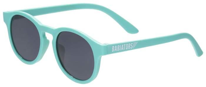 Очки Babiators Original Keyhole солнцезащитные бирюзовый, дымчатые (0-2) LTD-039