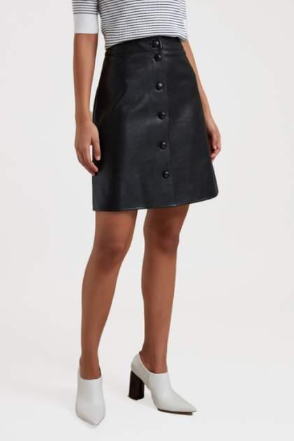 Женская юбка ZARINA 121212212, черный