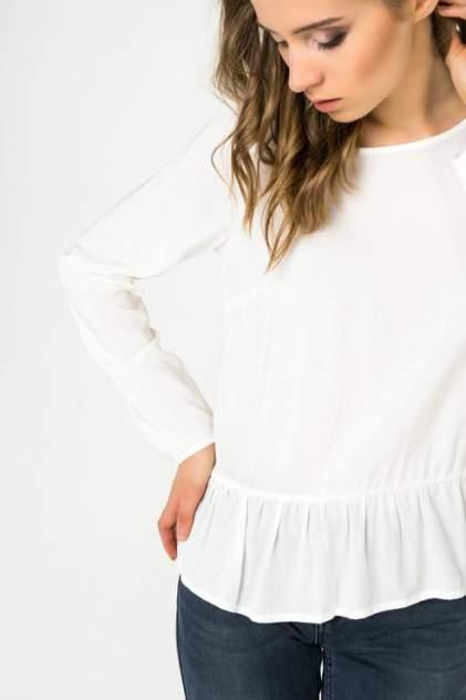 Блуза женская Broadway 10158517 белая L