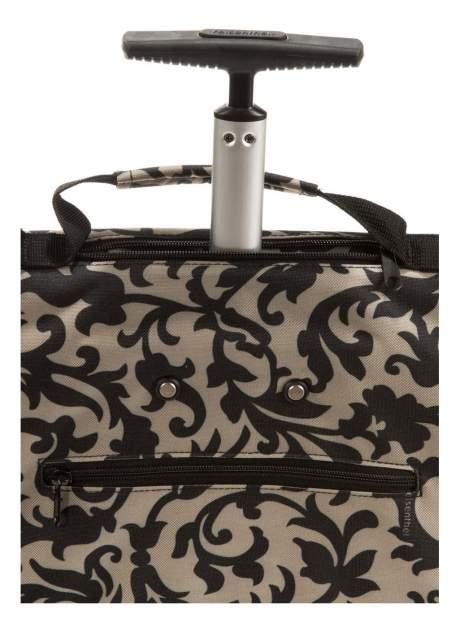 Дорожная сумка Reisenthel Trolley Baroque Taupe 43 x 21 x 53