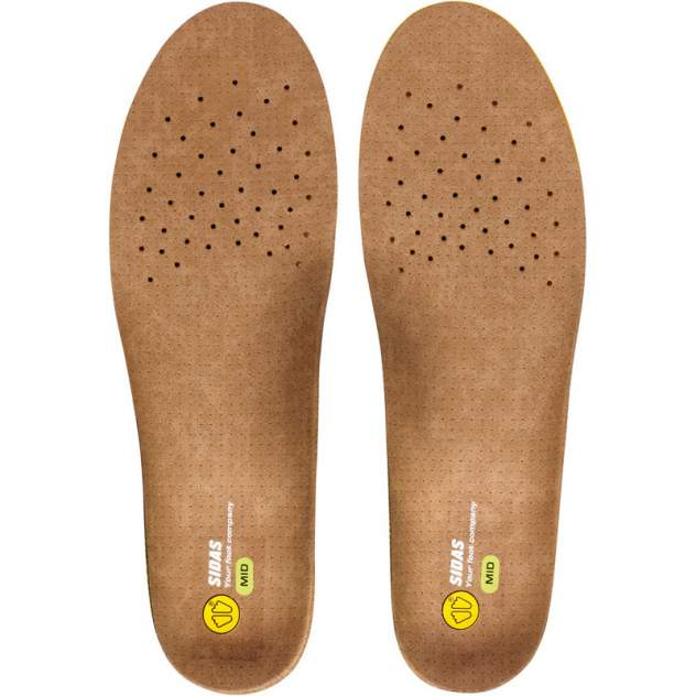 Стелька Sidas Feet Outdoor Mid S