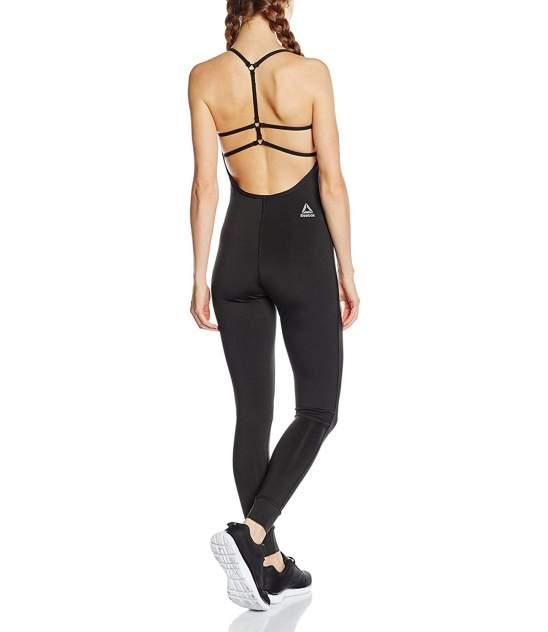 Женский комбинезон Reebok Dance Bodysuit S93764 42-44 RU