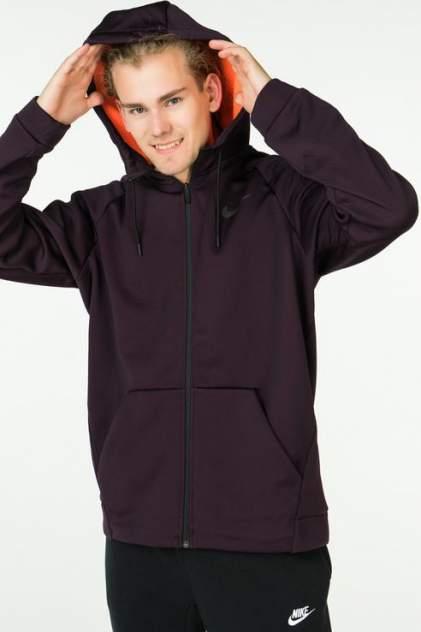 Куртка мужская Nike 860511-652 фиолетовая 44 USA