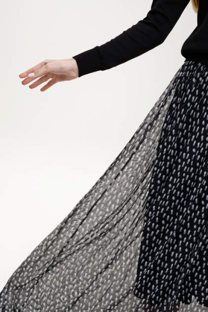 Юбка женская Concept Club 10200180341 черная L