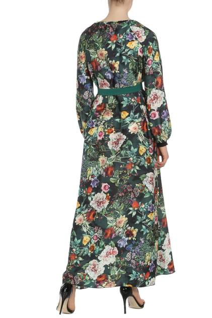 Платье женское Adzhedo 40368 зеленое L