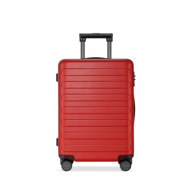 Чемодан Xiaomi Ninetygo Business Travel  Luggage, красный