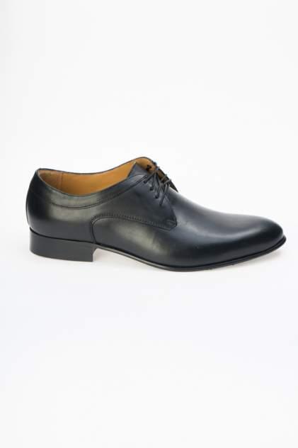 Туфли мужские Marko 727090 черные 40 RU
