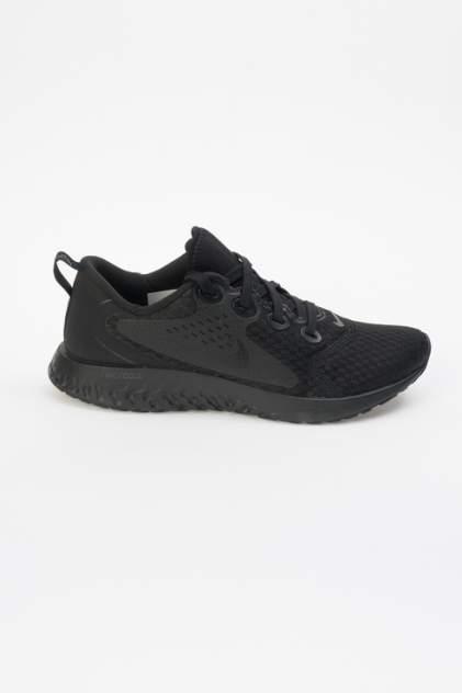 Кроссовки женские Nike Rebel React, черный