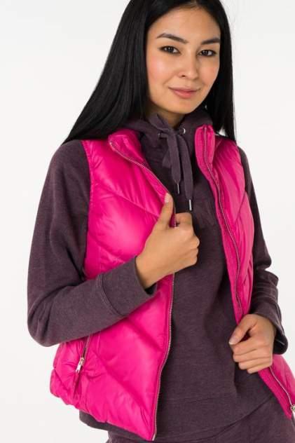 Женский утепленный жилет BROADWAY 10158992, розовый