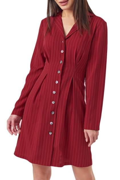 Женское платье Fly 8116, красный
