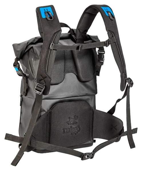 Рюкзак для фототехники Miggo Agua Stormproof Backpack 85 черный