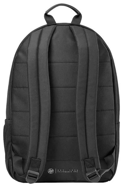 """Сумка для ноутбука HP Classic Backpack для 15,6"""" черная 1FK05AA"""