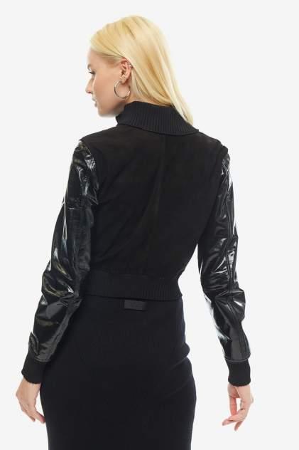 Куртка женская DIESEL 00SUHF 0BAWD 900 черная XS