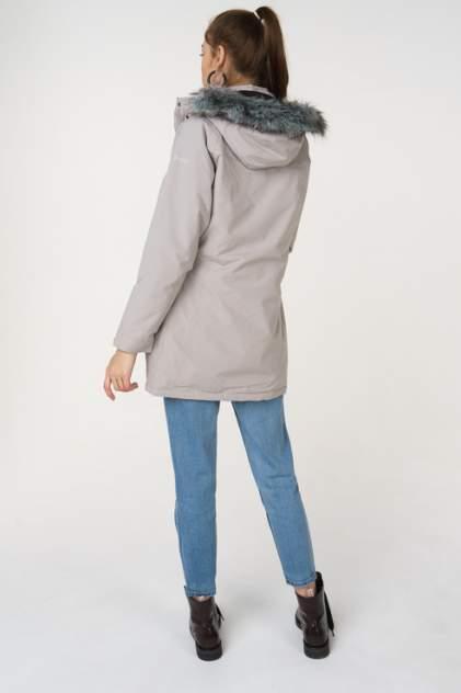Куртка женская TRESPASS FAJKRAK20012 серая XS