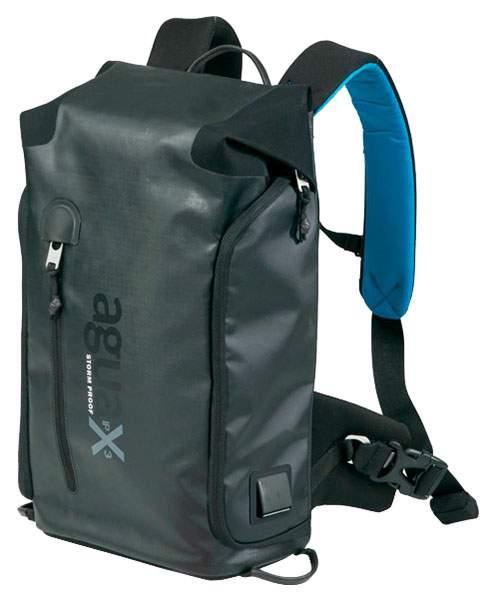 Рюкзак для фототехники Miggo Agua Stormproof Versa Backpack черный