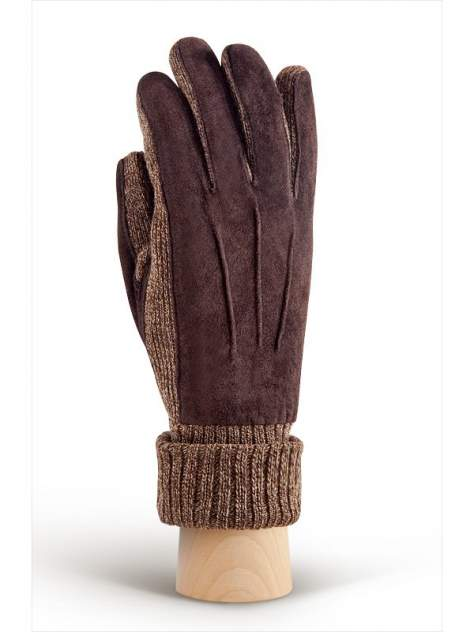 Мужские перчатки Modo MKH 04.62, коричневый