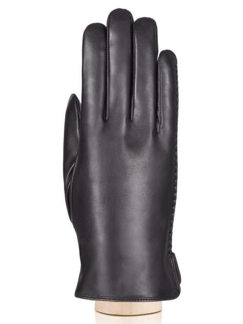 Мужские перчатки Eleganzza IS984, черный
