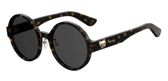 Солнцезащитные очки MOSCHINO 046/F/S