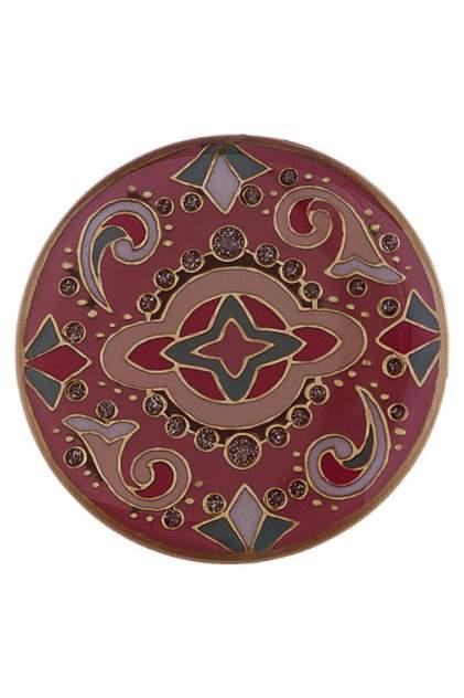 Брошь женская Clara Bijoux F74569 розовая