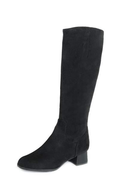 Сапоги женские T.Taccardi 21507190, черный