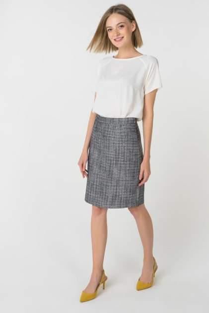 Женская юбка AScool SK3009, серый