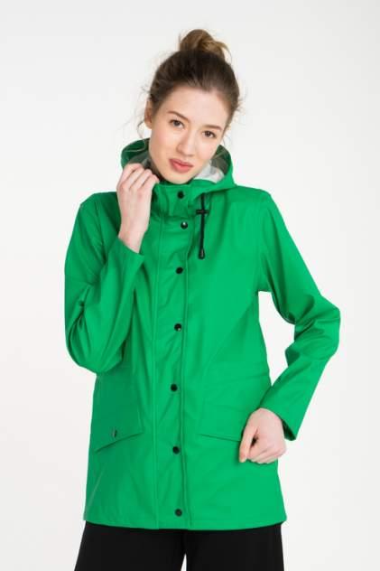 Ветровка Blend She 20203072, зеленый