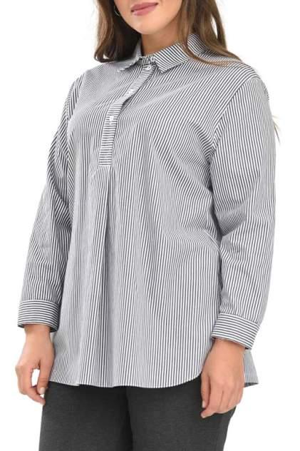 Блуза женская SVESTA C2265NOBL серая 56 RU