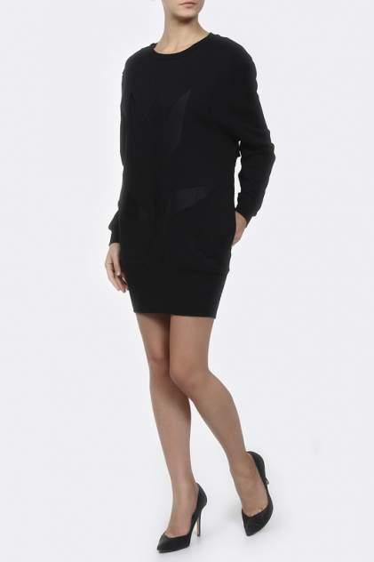Женское платье Stella McCartney 355190/SDW71/1000, черный