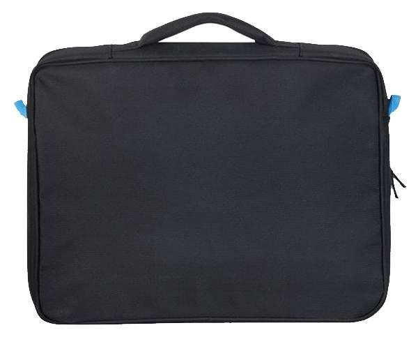 """Сумка для ноутбука 16"""" Rivacase 8087 черная"""