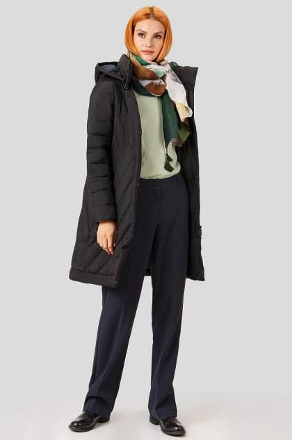 Пальто женское Finn Flare A18-32004 черное S