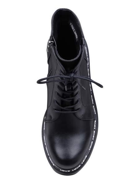 Ботинки женские T.Taccardi 710018346 черные 36 RU