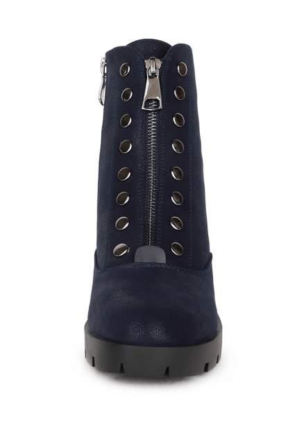 Ботинки женские T.Taccardi 02107270 синие 38 RU