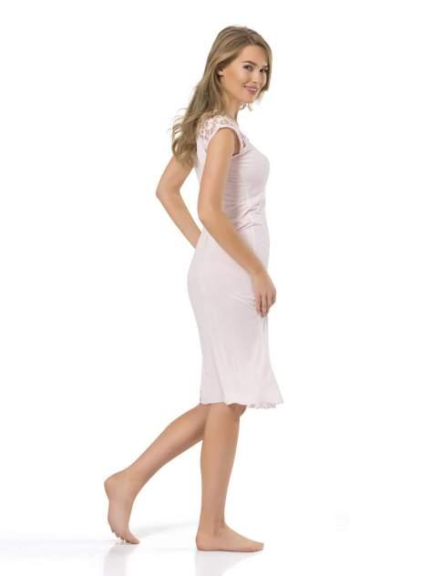 Ночная сорочка женская Turen 3123 розовая XL