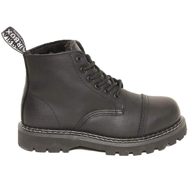 Мужские ботинки Airbox 135838, черный