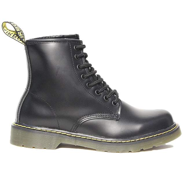 Мужские ботинки Airbox 135841, черный