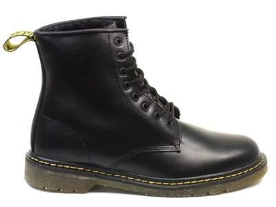Мужские ботинки Airbox 135842, черный