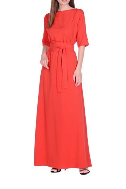 Женское платье EMANSIPE 31803, красный